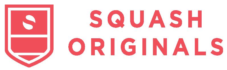 Squash Originals - from Talent to Pro